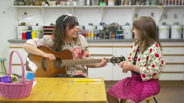 Music with Maracas with Lianne Cranfield and Mary-Jane Cranfield-Dodd thumbnail